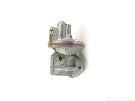 Kraftstoff-Pumpe, -Filter, -Leitung