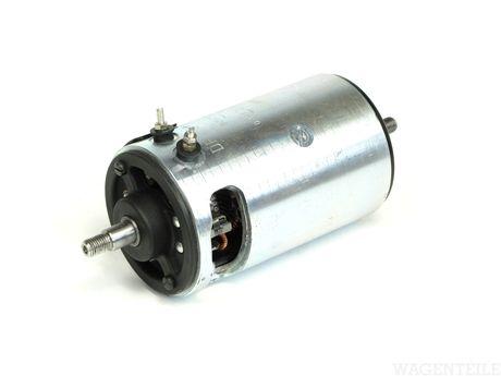 Lichtmaschine 105mm