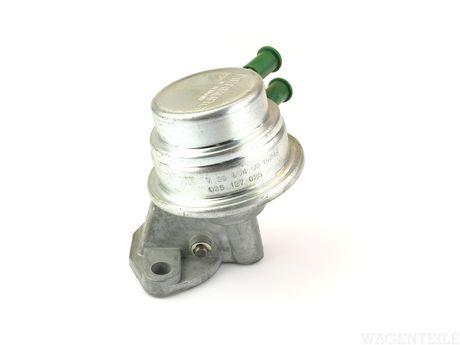 Kraftstoffpumpe mechanisch