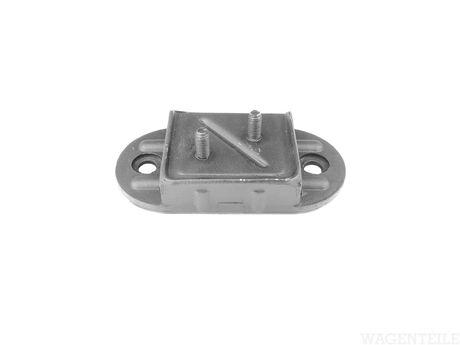Schaltgetriebe '53-'60 (Teilsynchron)