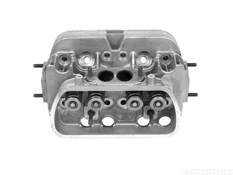 Einspritzmotor AJ
