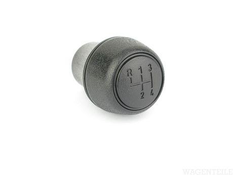4-Gang Schaltgetriebe bis '82 (091)