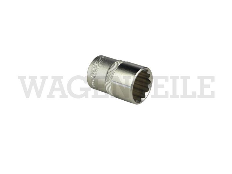 "016 105 06H A Spezialnuss Zwölfkant 19mm (1/2"")"