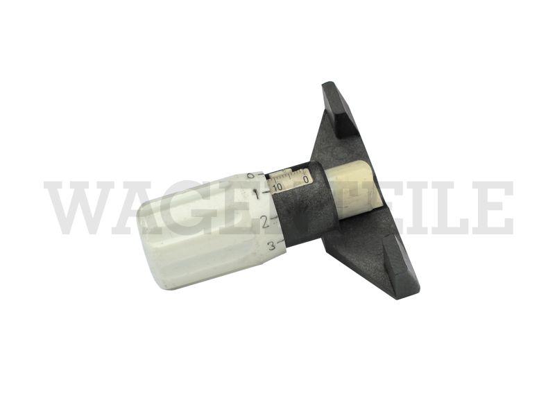 016 109 210 Messgerät Zahnriemenspannung (Spezialwerkzeug)
