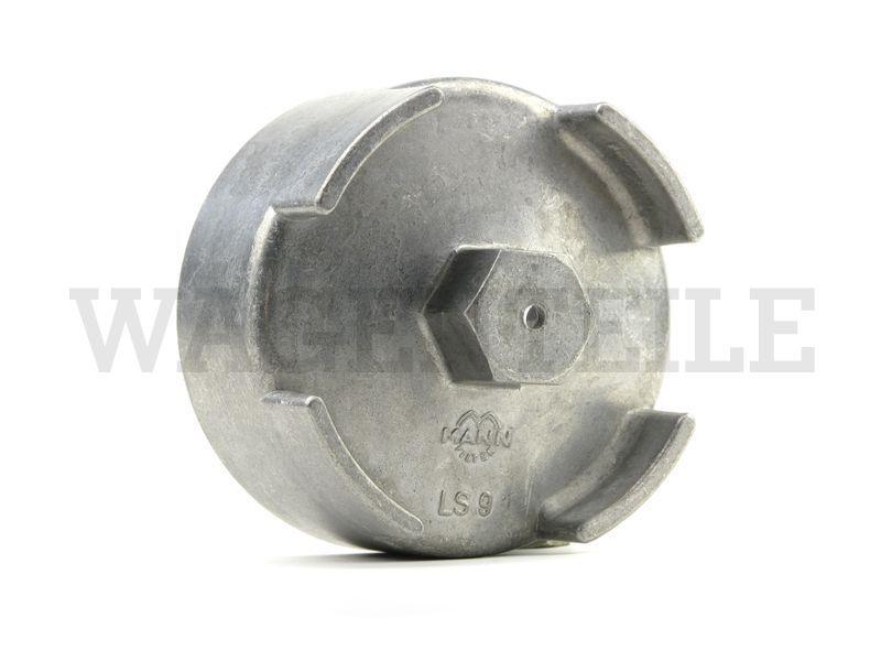 016 115 02A Lösewerkzeug Ölfilter (Spezialwerkzeug)