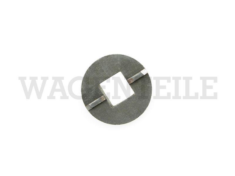 016 115 11C Spezialnuss Hohlschraube Öleinfüller (Spezialwerkzeug)