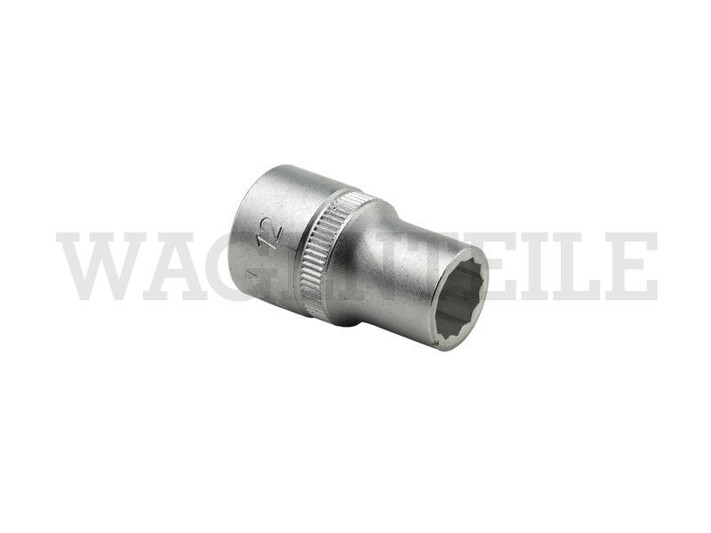 "016 145 06H A Spezialnuss Zwölfkant 12mm (1/2"")"