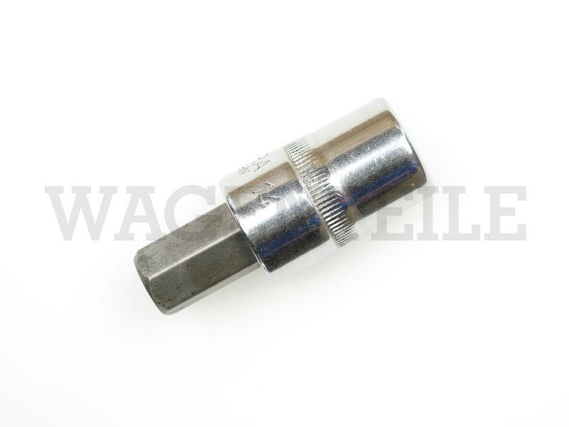 "016 407 25A Spezialnuss Innensechskant 14mm (1/2"")"