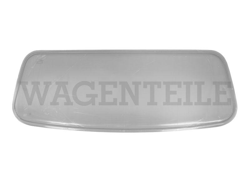 070 414 255 L Dachfenster festes Hochdach, Isolierglas (Acryl), grau getönt