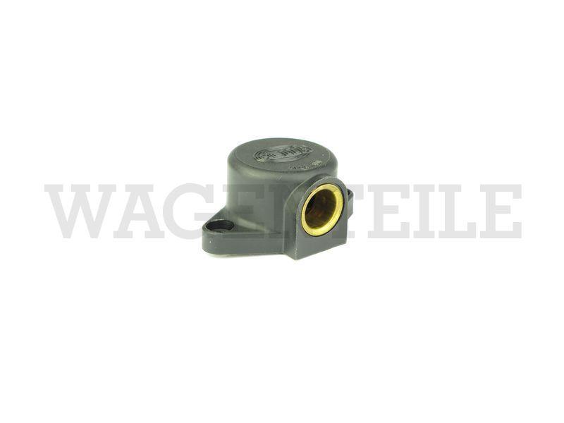 070 521 255 D Aufbausteckdose DIN/ISO: 4165 (12mm)