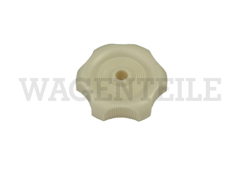 070 937 253 A Handrad Dachluke/ Lamellenfenster (beige)