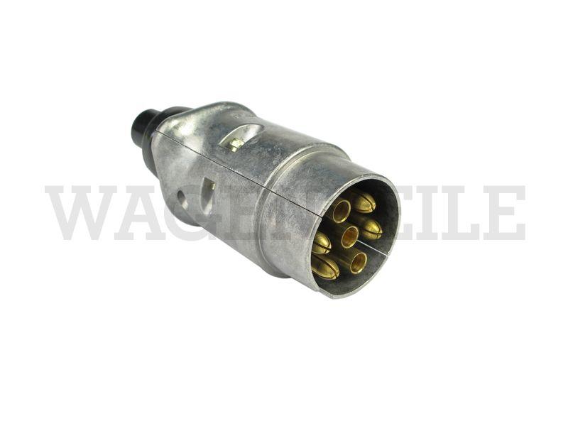 092 302 00Z Stecker für AHK, 7-polig, Metall