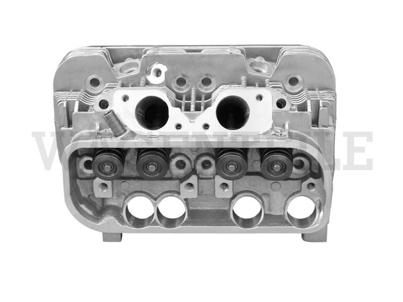 101 061 022 C -R Zylinderkopf komplett, CB, CD (CA, CE, EA, EB, W, Z) (Kupferdichtring)