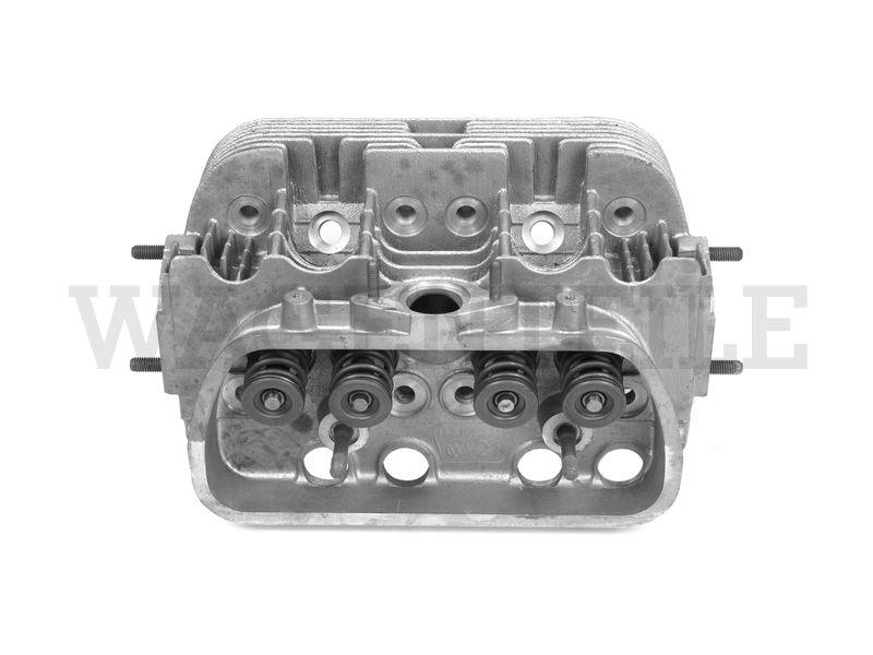 101 061 113 FX Zylinderkopf komplett, 25kW bis '64 (bis Motor 9112176), komplett