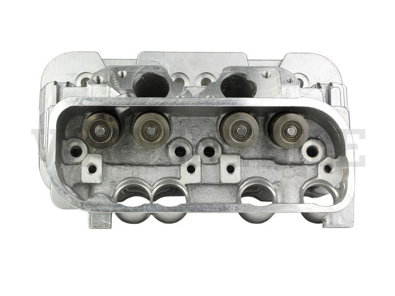 101 062 021 A -R Zylinderkopf komplett, CJ (GD, GE) (Kupferdichtring)