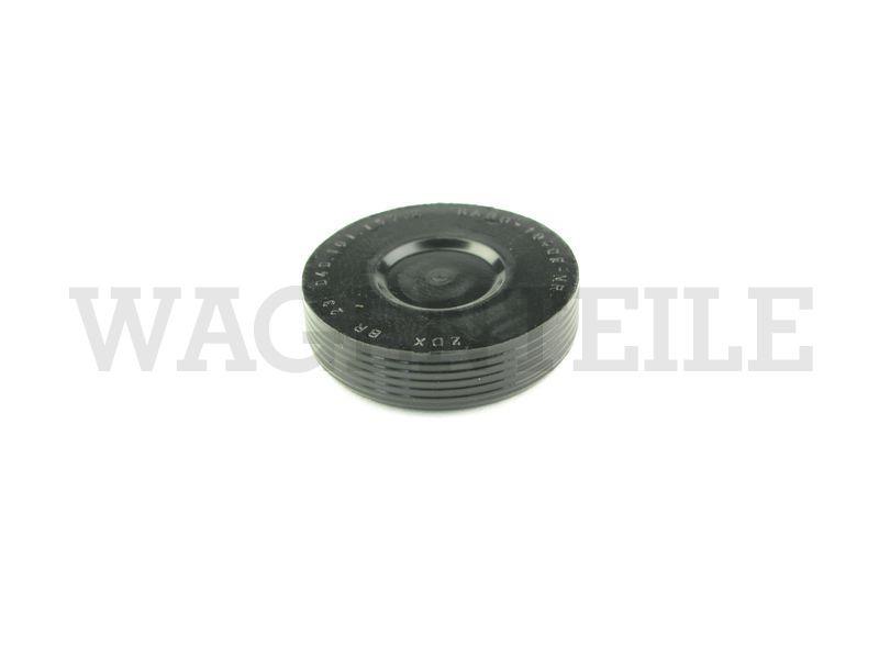 101 157 040 2 Verschlussdeckel (Kunststoff) 29,9mm Nockenwellen-Bohrung hinter Schwungrad