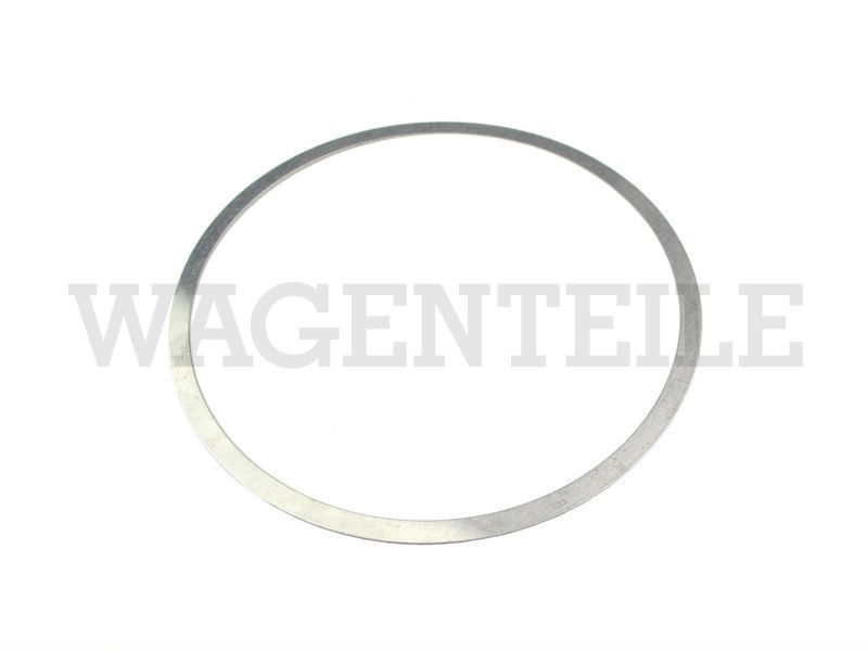 101 341 021 A Dichtring 100x109 Zylinderfuß (Aluminium)