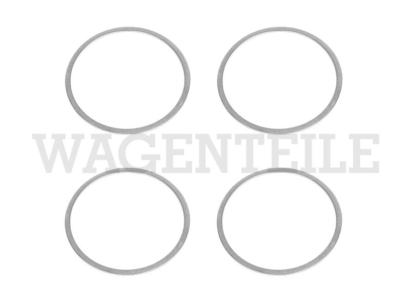 101 389 311 A /4 Ausgleichsringe Zylinderkopf 1,5mm (4 Stück)