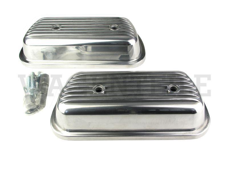 101 475 110 BS -R Ventildeckel Aluminium, geschraubt