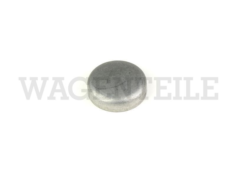 103 113 059 Verschlussdeckel Blech, 36,6mm