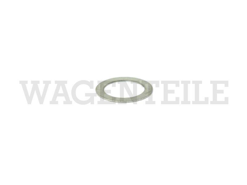 105 235 111 A Anlaufscheibe 16x22,8x0,6 Verteilerantriebswelle (18kW 22kW auch Kipphebel)