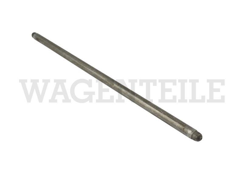 109 301 311 A Stößelstange 282mm 9mm Durchmesser (gerändelt)