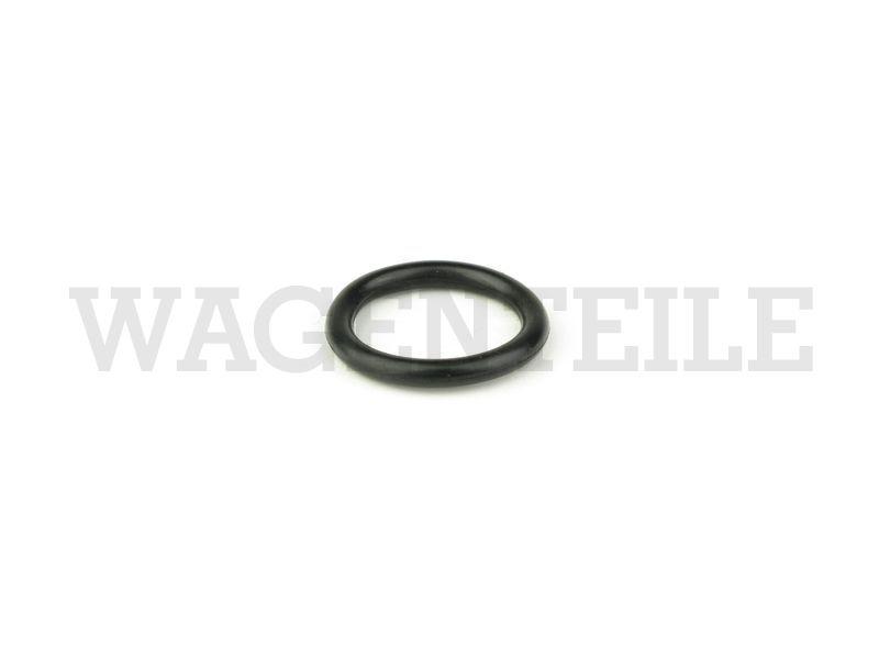 109 345 021 A Dichtring Stößelschutzrohr (schwarz)