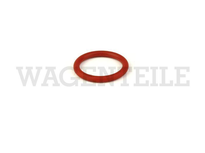 109 349 021 Dichtring Stößelschutzrohr (rot)