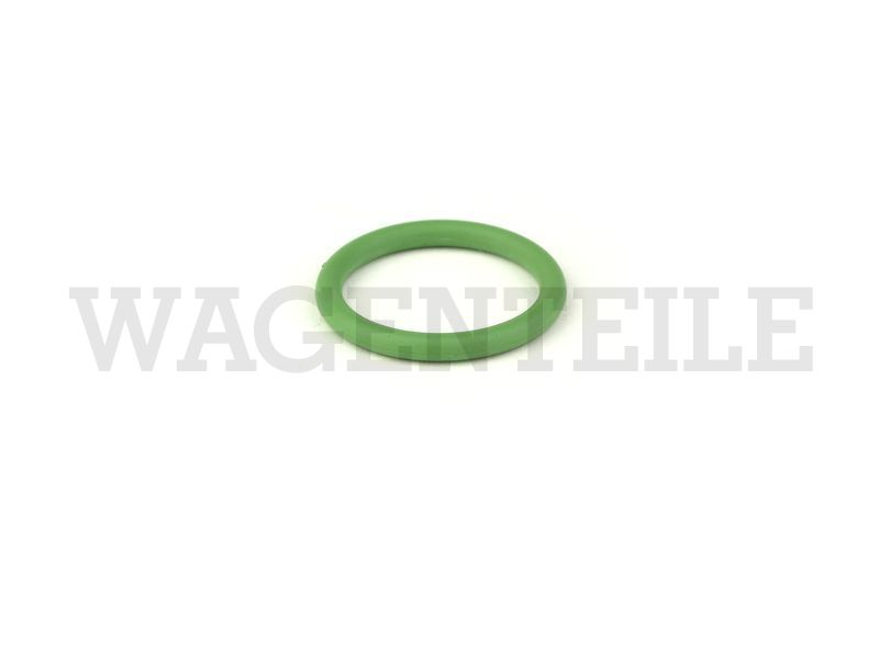 109 349 021 B Dichtring Stößelschutzrohr (grün)