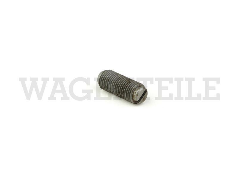 109 451 022 Einstellschraube Ventil, M10x1