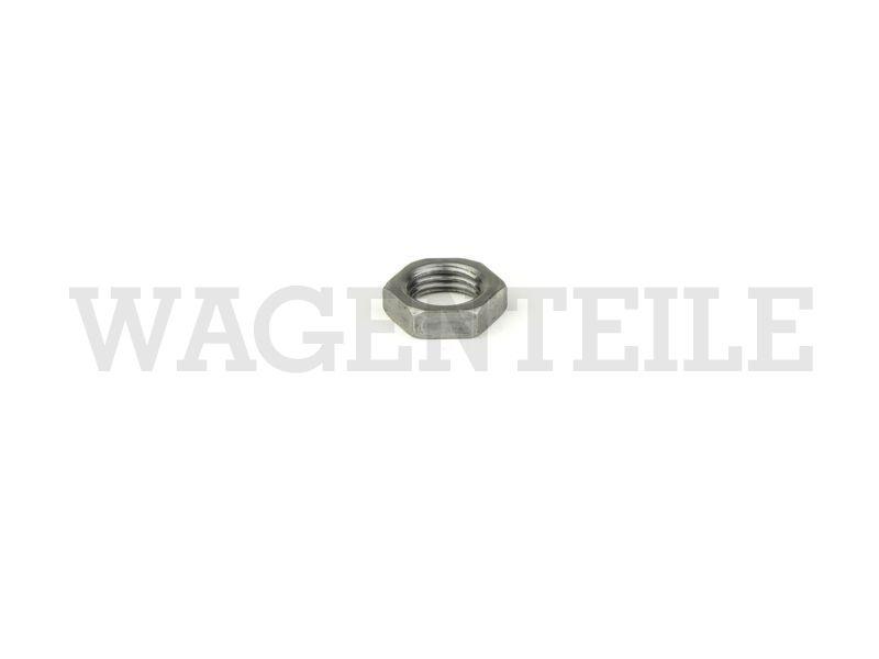 109 453 028 Kontermutter Einstellschraube Ventil, M10x1