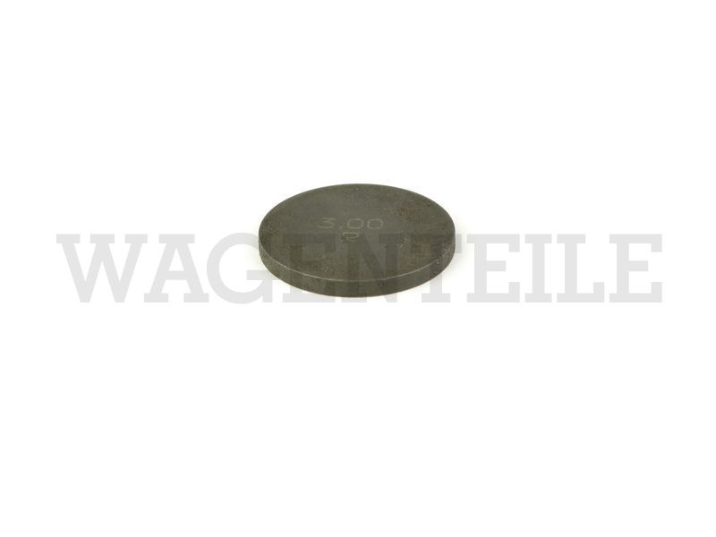 109 555 056 -R Einstellscheibe Ventil 3,00mm