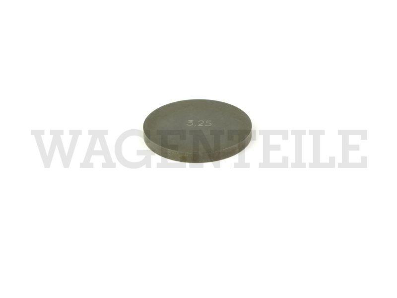 109 560 056 -R Einstellscheibe Ventil 3,25mm