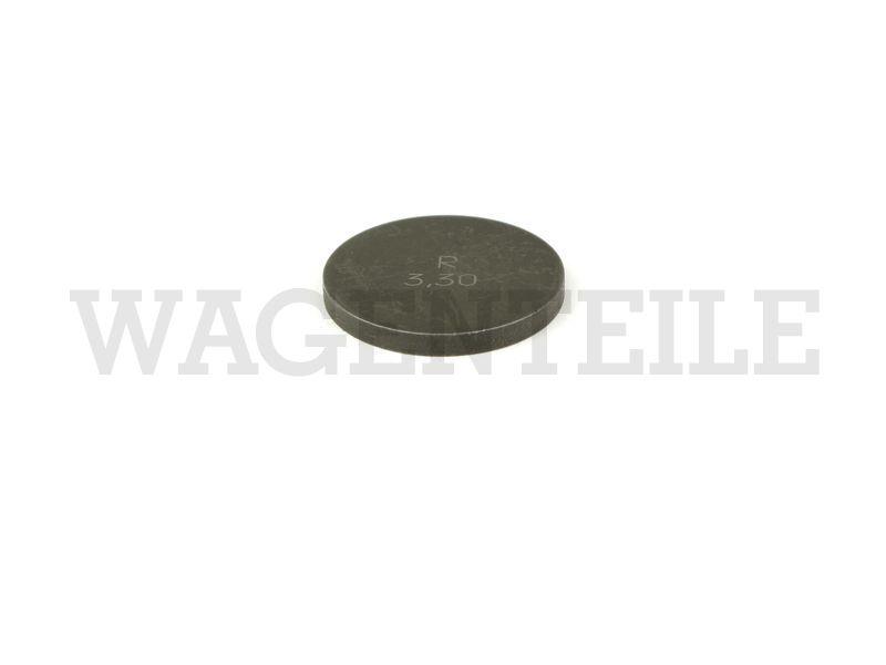 109 561 056 -R Einstellscheibe Ventil 3,30mm