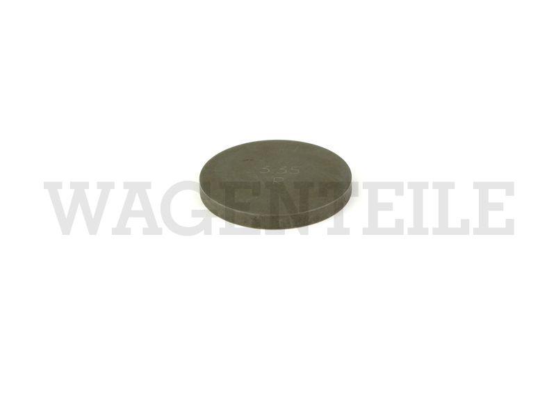 109 562 056 -R Einstellscheibe Ventil 3,35mm
