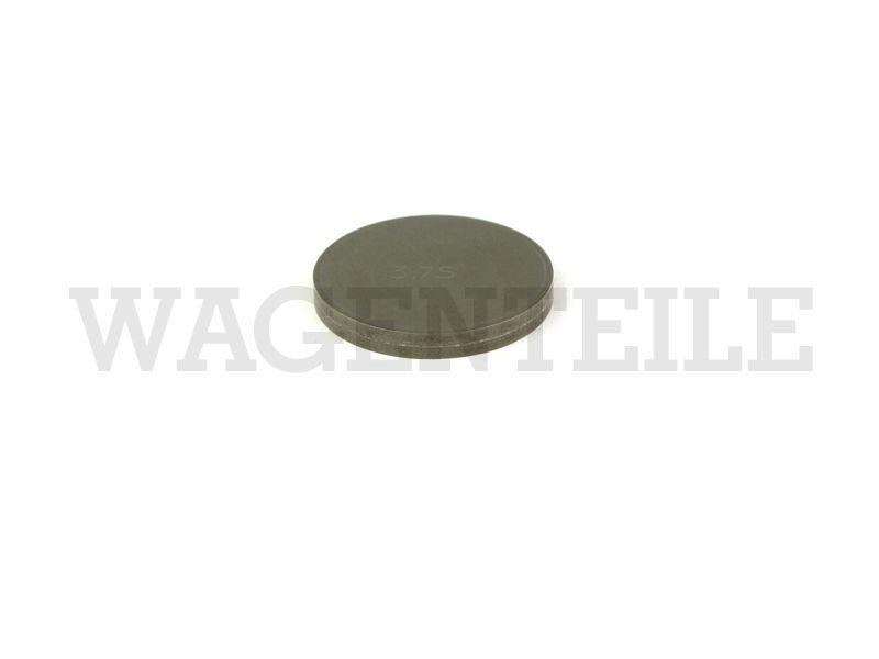 109 570 056 -R Einstellscheibe Ventil 3,75mm