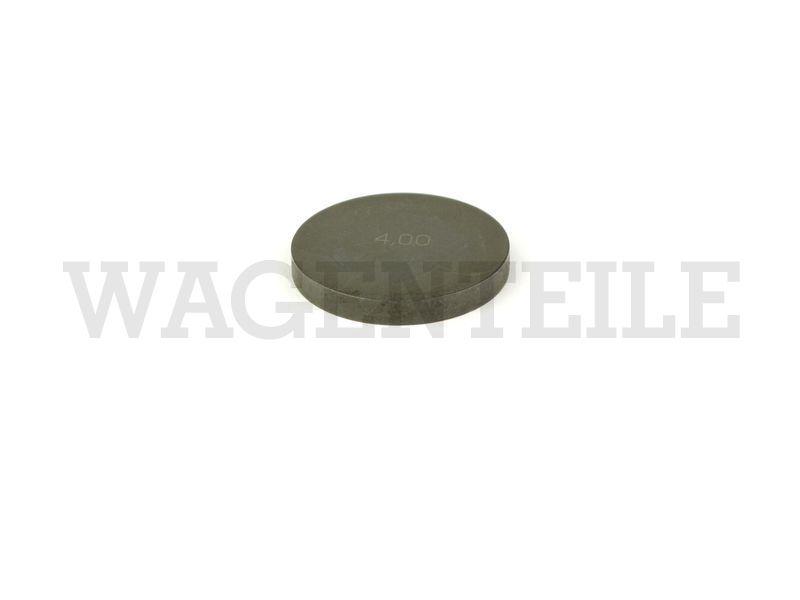 109 575 056 -R Einstellscheibe Ventil 4,00mm