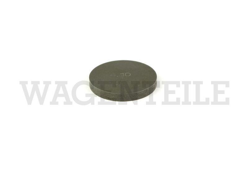 109 577 056 -R Einstellscheibe Ventil 4,10mm