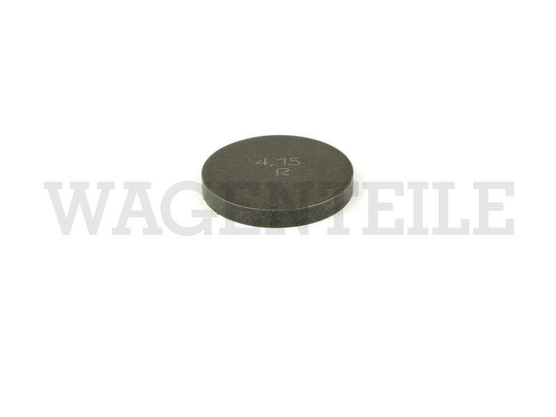 109 578 056 -R Einstellscheibe Ventil 4,15mm