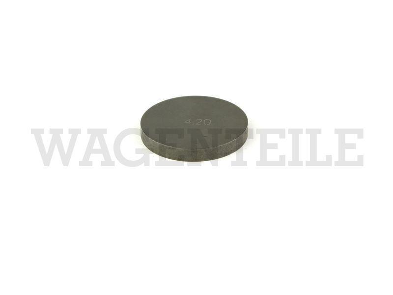 109 579 056 -R Einstellscheibe Ventil 4,20mm