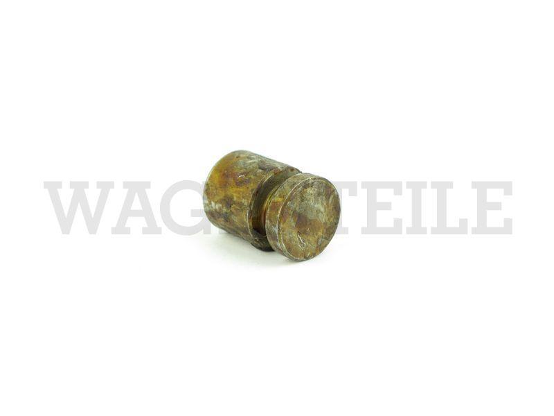 115 411 021 A Kolben Öldruckregelventil 16x22 mit Nut