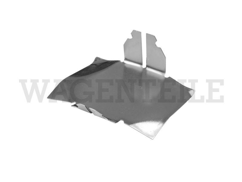 119 317 311 A Luftleitblech Zylinder, unten 1,3-1,6 (8mm Bolzen)