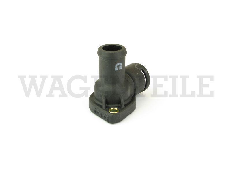 121 144 068 Wasserflansch Rohrstutzen/ Zylinderkopf vorn (Kunststoff)