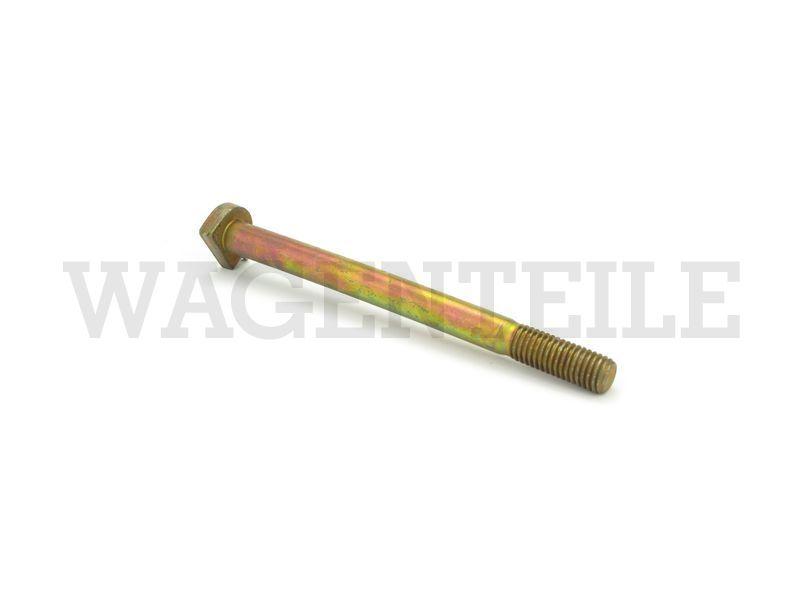 199 103 001 Schraube Motorbefestigung M10x123mm (Automatik, 091)