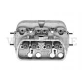 101 063 113 GX Zylinderkopf komplett, 25kW ab '65 (9 112 177)