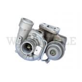 145 701 068 QX Turbolader mit verwenden 145 701 068 QZ