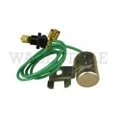 905 295 028 Zündkondensator Typ3 Einspritzmotor
