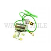 905 295 113 B Zündkondensator Typ1 bis '70 Wahlautomatik, Typ3 bis '69 Automatik, mit verwenden NO  017 490 7