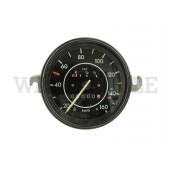 957 011 113 DX -G Tachometer für Tankuhr (bis 160km/h, ohne ATF)