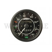 957 021 113 RX Tachometer (für Tankuhr, bis 160km/h, mit ATF, mit Standlichtkontrolle)